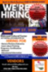 B2W Hiring Poster5 - Made with PosterMyW