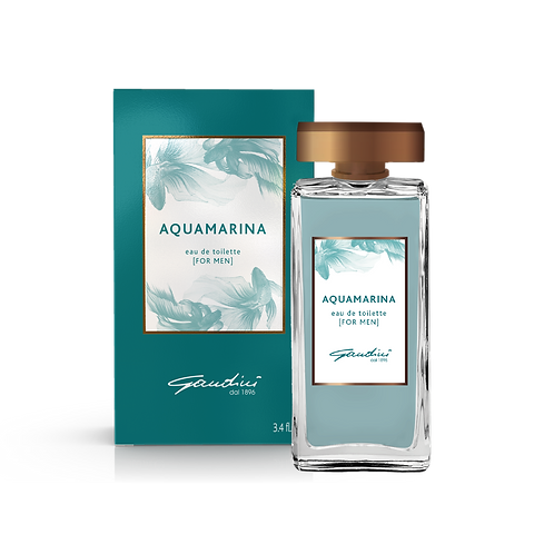 GANDINI - Acquamarina EDT (100ml)