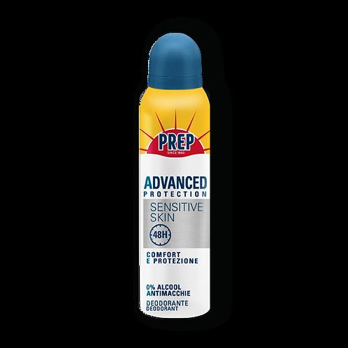 PREP - Deodorant Sensitive Skin - Spray (150ml)