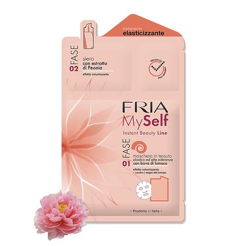 FRIA Myself - 2-step Elasticizing mask