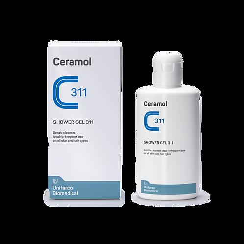 CERAMOL 311 - Shower gel 311 (200ml)