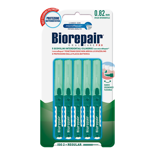 BIOREPAIR - Interdental Brush Regular (5 units)