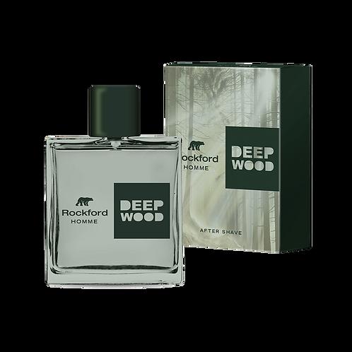 ROCKFORD - Deep Wood - After Shave Splash (100ml)