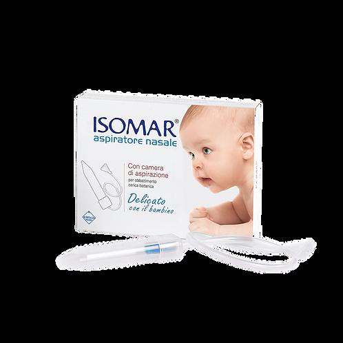 ISOMAR Nose - Nasal Aspirator (1 Set + 3 Spare Filters)