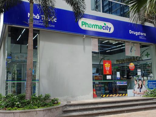 Mekong Capital backs Pharmacity, Vietnam's largest pharmacy retail chain