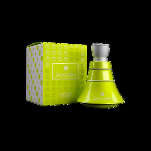 BRACCIALINI - Glossy Green - EDP Pour Femme (50ml)