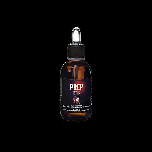 PREP FOR MEN - Beard oil (50ml)