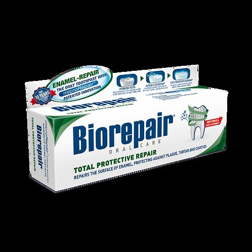 BIOREPAIR - Total Protective Repair - Toothpaste (75ml)