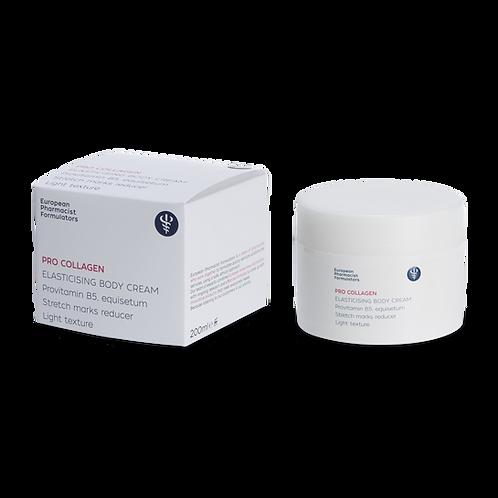 EPF - PRO COLLAGEN - Elasticising body cream 200 ml