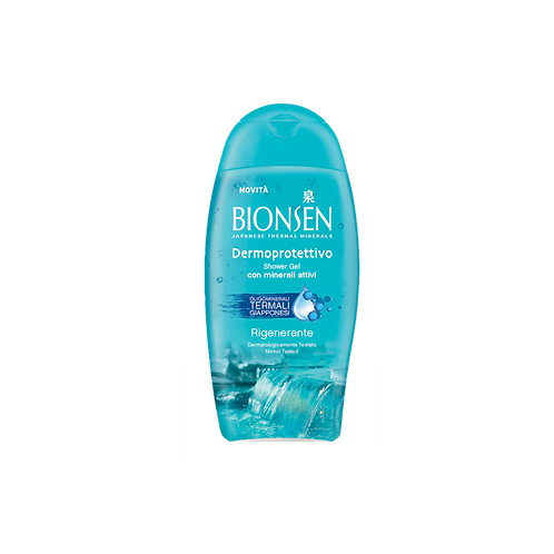 BIONSEN Hydra - Shower Gel - Dermoprotective (250ml)
