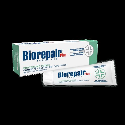 BIOREPAIR PLUS - Total Protection - Professional toothpaste (75ml)