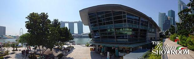 Office | Singapore | The Italian Showroom