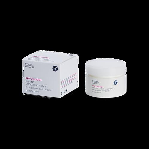 EPF - PRO COLLAGEN - Firming smoothing cream 50 ml