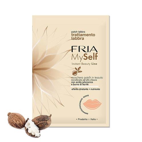 FRIA Myself - Lip Patch