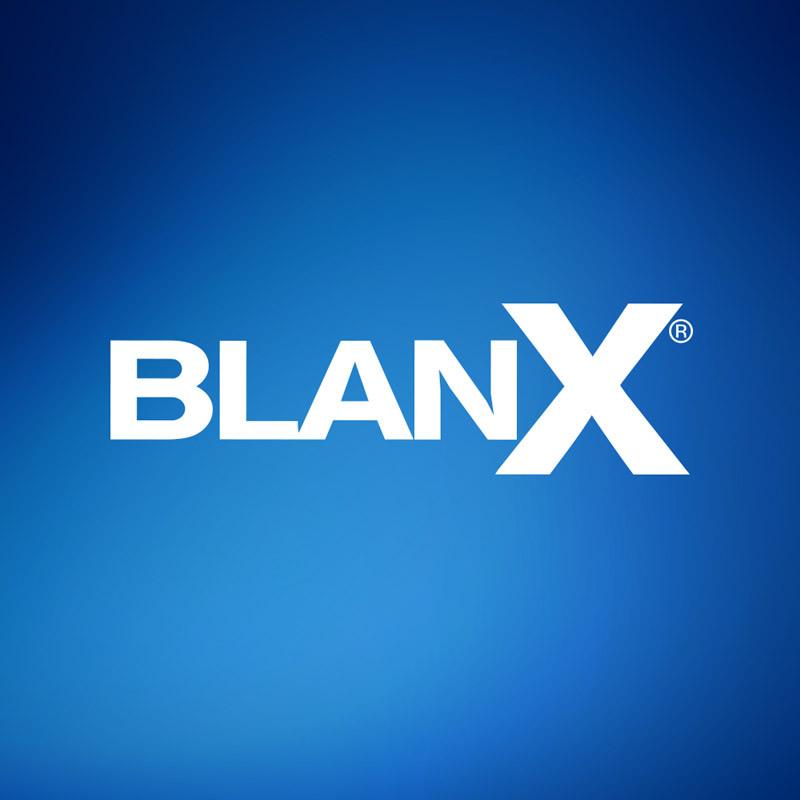 BLANX.