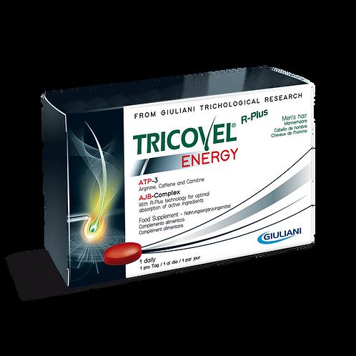 TRICOVEL (Bioscalin) - Energy Tablets - Anti Hair Loss (30 tablets)
