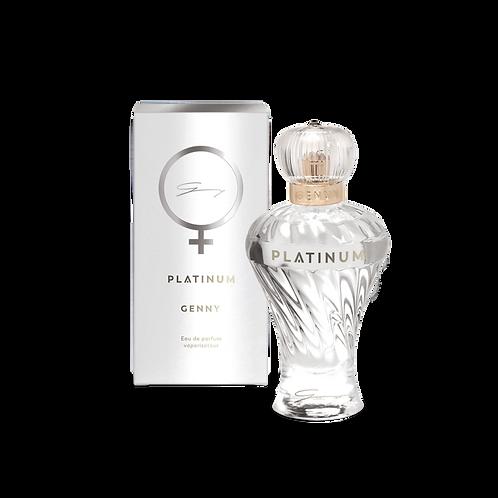 GENNY - Platinum - EDP Pour Femme (50ml)