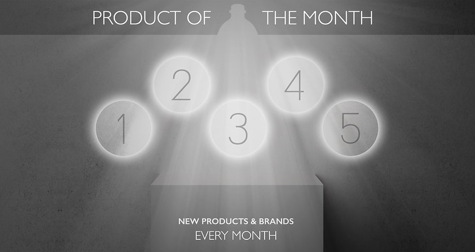 Discover new products and brands New products every month | The Italian Showroom
