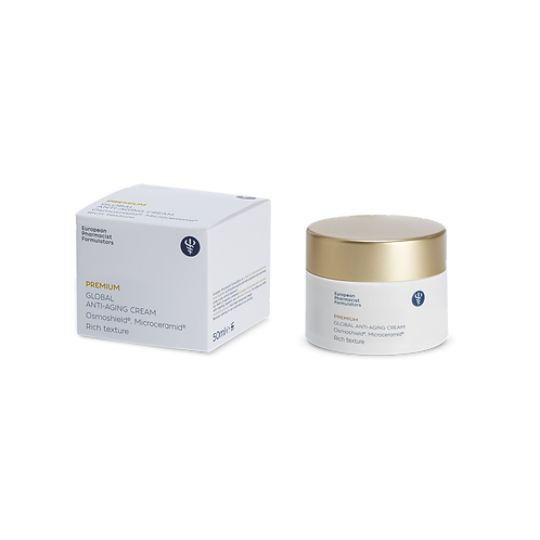 EPF - PREMIUM - Global anti-aging cream 50 ml