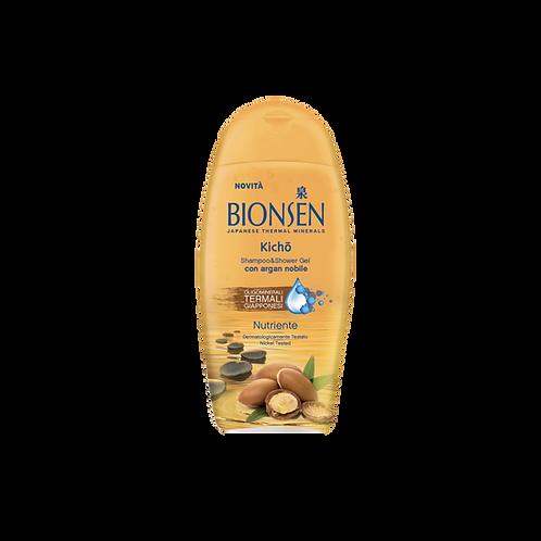 BIONSEN Hydra - Shampoo&Shower - Kicho (250ml)