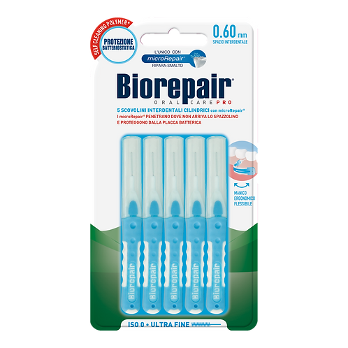 BIOREPAIR - Interdental Brush Super Fine (5 units)