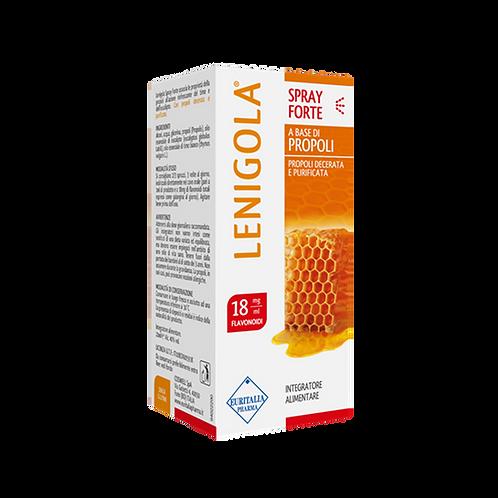 LENIGOLA - Propolis Throat Spray - Strong - Sugar Free (20ml)