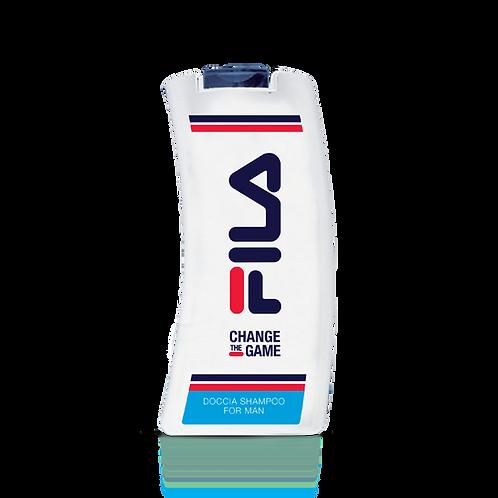 FILA - Shampoo&Shower Gel - For Men (150ml)