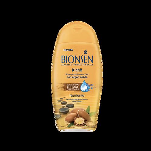 BIONSEN Hydra - Shampoo&Shower - Kicho  (400ml)