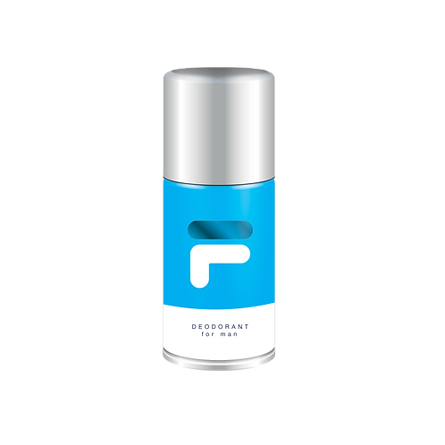 FILA - Deodorant Spray - For Men (100ml)