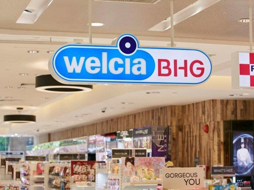 Welcia-BHG to expand in Singapore