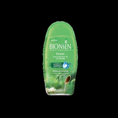 BIONSEN Hydra - Shampoo&Shower - Shizen Revive (250ml)
