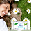 Thumbnail: FRIA BIO HERbs - Intimate wipes - Fresh Protective Physiologic ph (12 wipes)