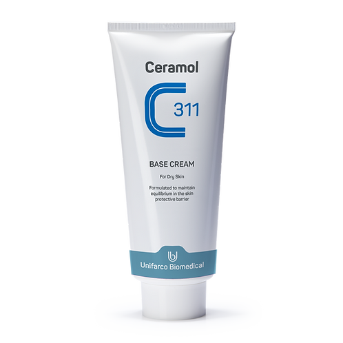 CERAMOL 311 - Base cream (400ml)