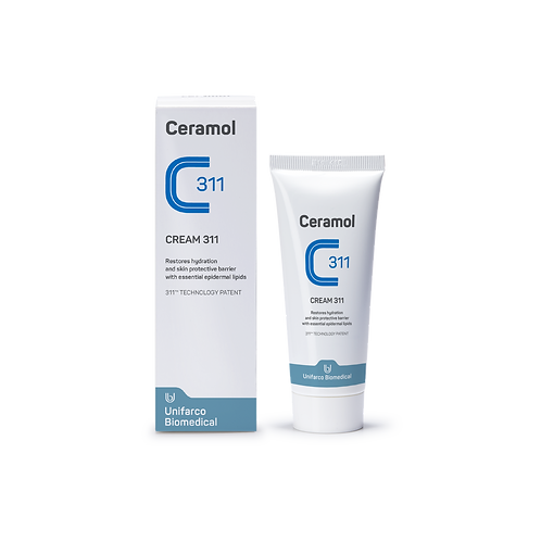 CERAMOL 311 - Cream 311 (75ml)