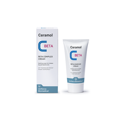 CERAMOL Beta - Beta complex cream (50ml)