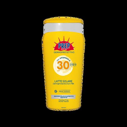 PREP - Derma Protective Sun - Milk SPF 30 (200ml)