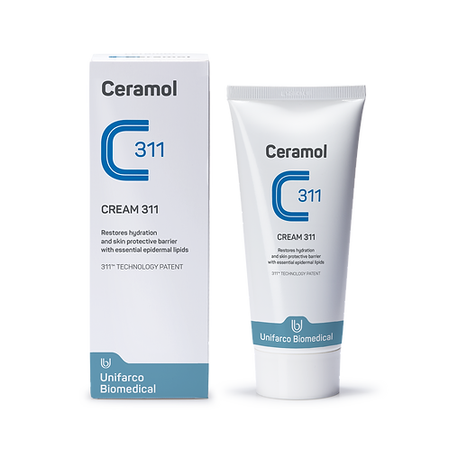 CERAMOL 311 - Cream 311 (200ml)