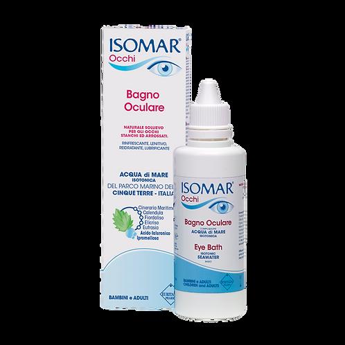 ISOMAR Eyes - Eye Bath (120ml)