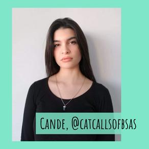 Meet Cande