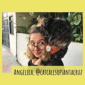 Meet Angelica