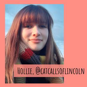 meet hollie