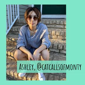 Meet Ashley