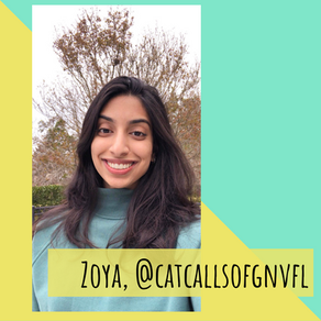 Meet Zoya