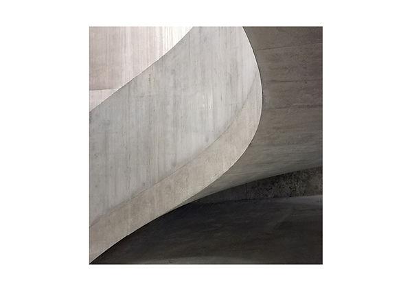 Gentle concrete - Tate Modern Extension