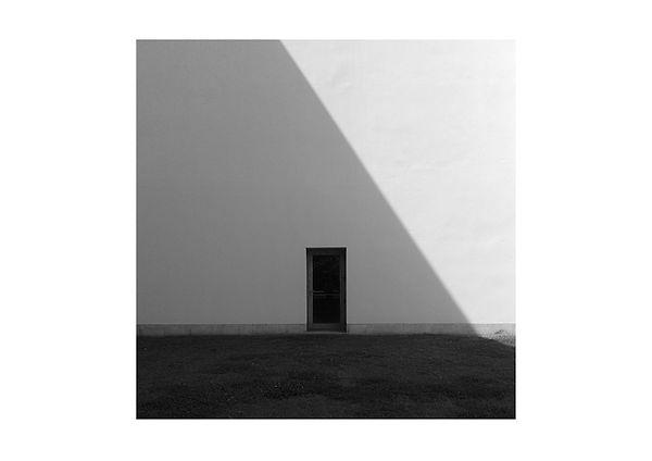 Através da luz - Museu Serralves (Alvaro