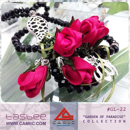 TASBEE - GL22