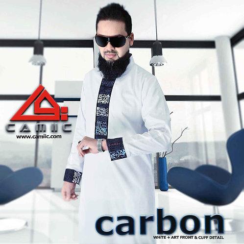 CARBON II - WHiTE