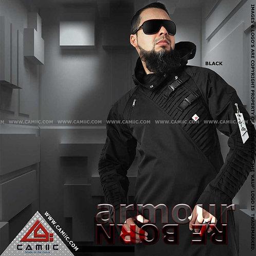 ARMOUR reBORN_BLACK