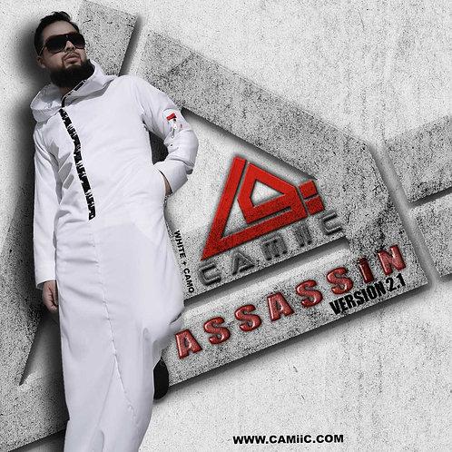 ASSASSiN - V2.1-WHITE