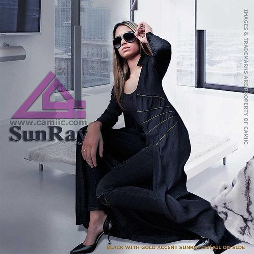SunRAY WOMeN -BLACK